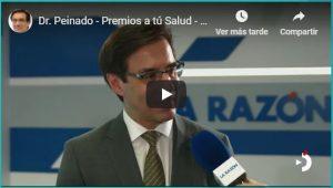 Premios a tú Salud – La Razón (Junio 2018)