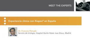 Experiencia clínica con Xiapex en la Enfermedad de La Peyronie en España – 1ª parte
