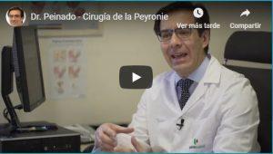Cirugía de la Peyronie