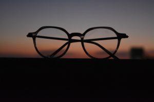 Gafas y COVID-19
